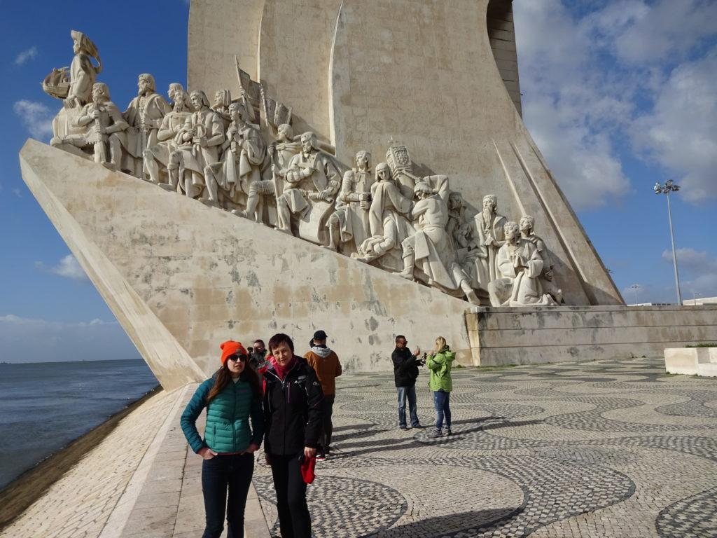 każdy pozna że to Lizbona